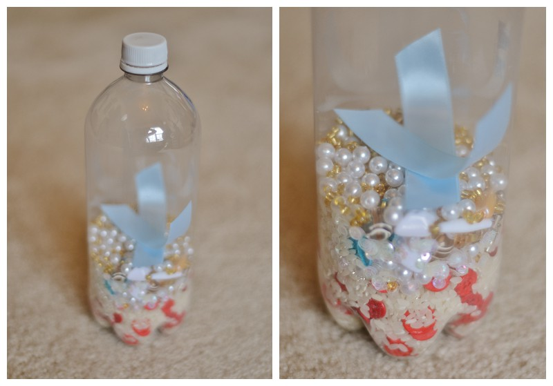 diy discovery bottle activity